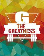 The Greatness 2017