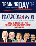 Training Day 2014