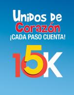 Carrera Unidos de Corazón 2015 A Beneficio de la Fundación Aldo Castañeda