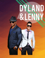 Dyland & Lenny 2015