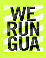 We Run GUA
