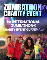 Zumbathon Charity Event