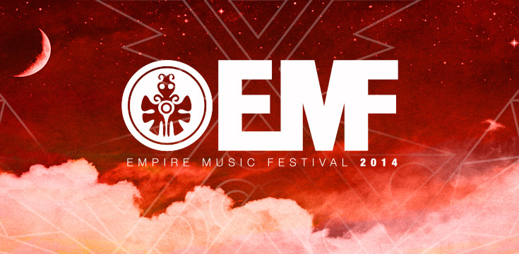 Empire Music Festival 2014