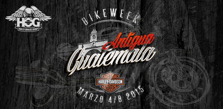 Bike Fest 2015