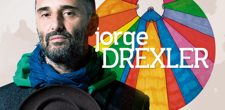 Jorge Drexler - Hard Rock Cafe