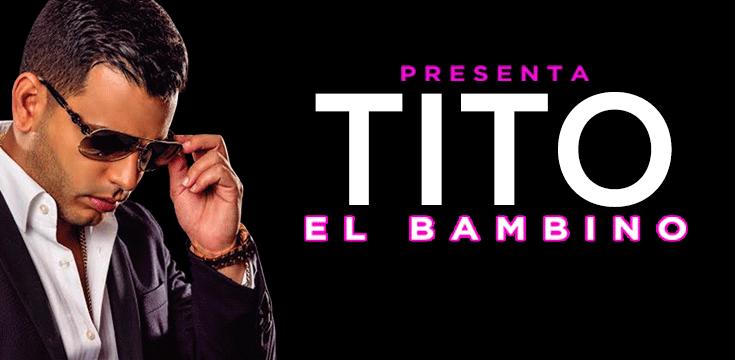 Tito El Bambino 2016