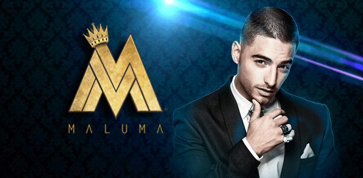 Maluma 2016