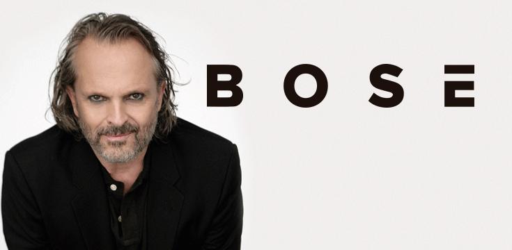 Miguel Bose Amor Tour 2016