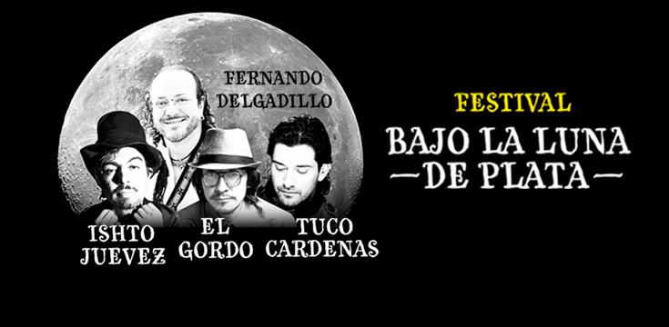 Festival Bajo la Luna de Plata 2015