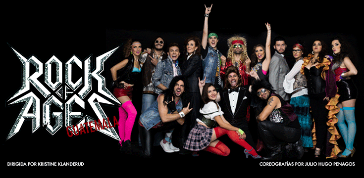 Rock Of Ages 14