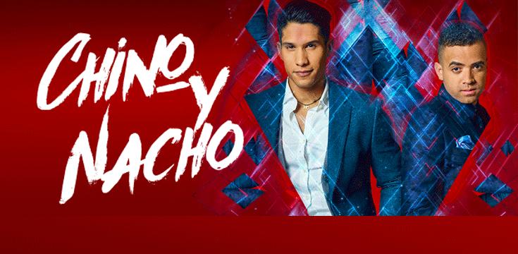 Chino & Nacho 2016