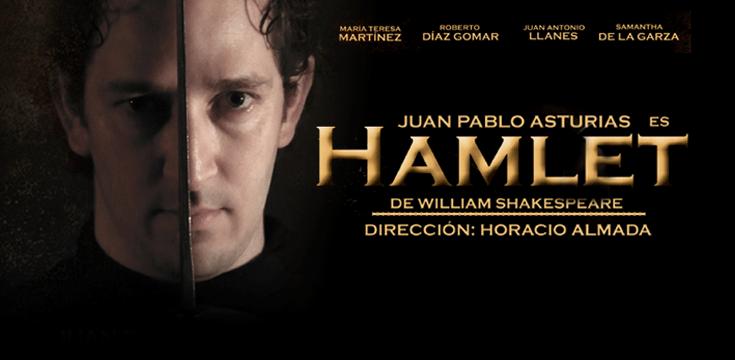 HAMLET Segunda Función 2016