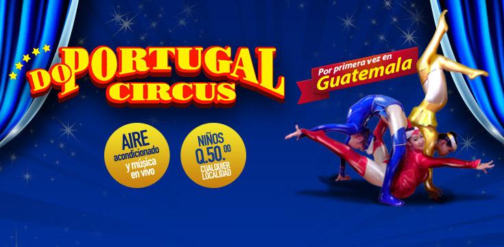Do Portugal Circus 2015