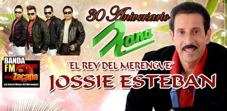 30 Aniversario Grupo Rana 2015