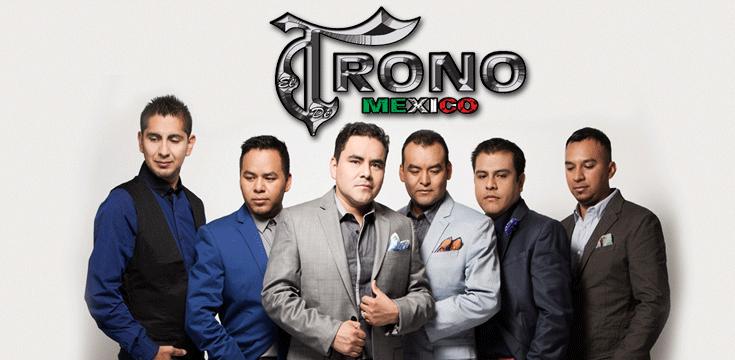 El Trono de México Guatemala 2015