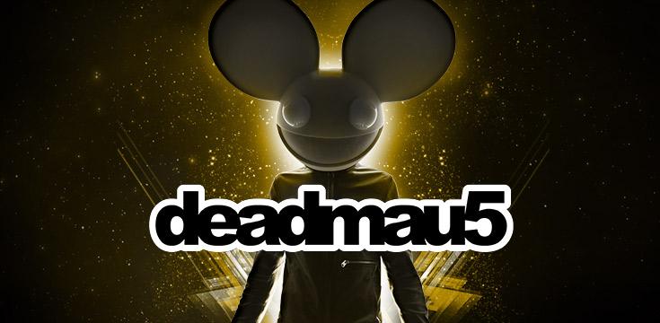 Deadmau5 2015